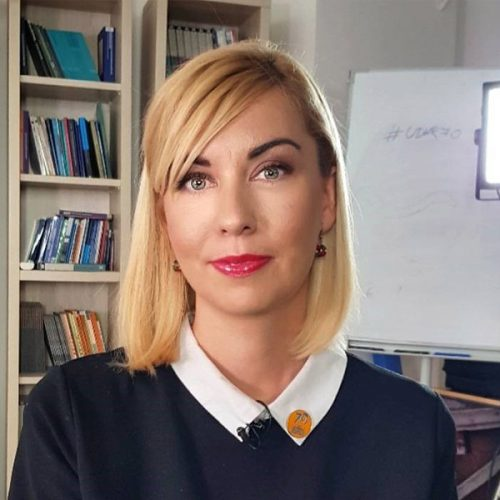 Sonja Tošković