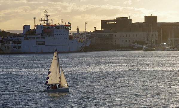Sea Watch 3 Still Held in Catania Port after Being Cleared of Criminal Charges