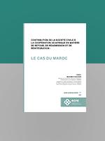 CONTRIBUTION DE LA SOCIÉTÉ CIVILE À LA COOPÉRATION UE-AFRIQUE EN MATIÈRE DE RETOUR, DE RÉADMISSION ET DE RÉINTÉGRATION : LE CAS DU MAROC