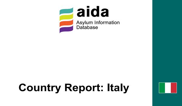 AIDA 2020 Update: Italy
