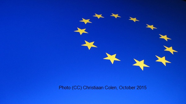 Training Seminar on EU advocacy