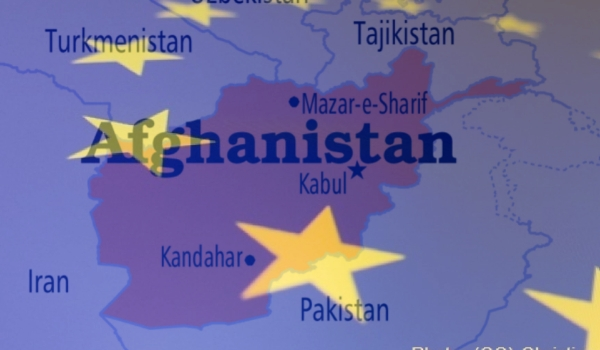 Joint Statement: Current Priorities for an EU Response to the Situation in Afghanistan